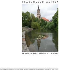 Planungsgutachten Friedenskirche