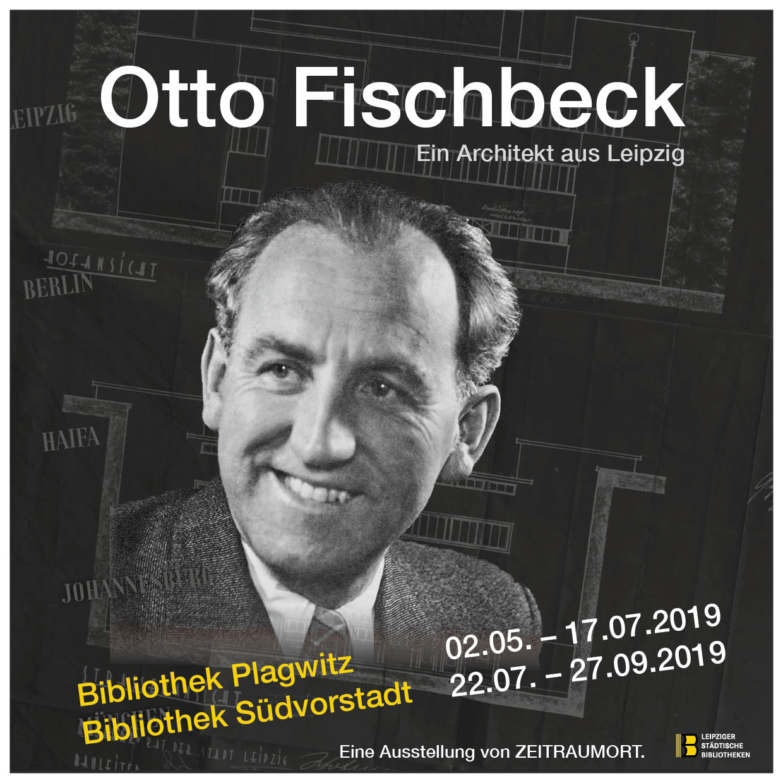 OTTO FISCHBECK – Ein Architekt aus Leipzig